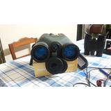 Binocular De Vision Nocturna(operativo Un Visor)