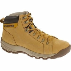 Caterpillar Mens Supersede Honey Reset P719132