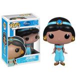 Funko Pop Jasmine Nº52 Aladin, Princesas De Disney Y Mas