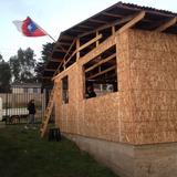 Casa Kit Básico Prefabricado 18 Mt2