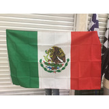 Bandera De Mexico Y De Todo El Mundo Banderas Medida Oficial