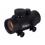 Mira Punto Rojo Red Dot Tasco 1x30 Sight
