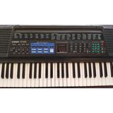 Teclado Organo Casio Ct-655