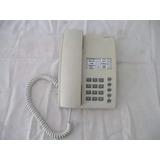 Teléfono De Mesa Profiset 10 Siemens Alemán - Funciona Ok