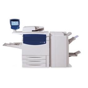 Xerox 700 Digital Color Press (contador Só 600k)