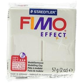 Fimo Soft Arcilla Polimérica 2ounces-802008metálico Per