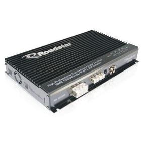 Modulo Roadstar Rs-1200d 1200w Rms Digital Original