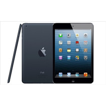 Apple Ipad Mini 2 Retina 16gb Wifi Me276 Space Gray / Cinza