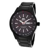 Reloj Orbital Hombre Dc327803 Agente Oficial Barrio Belgrano
