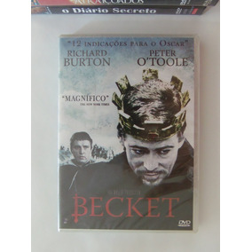 Becket - Richard Burton E Peter O