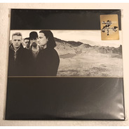 U2 - The Joshua Tree Vinil Duplo 180 Gram
