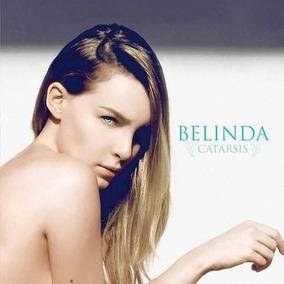 Cd Belinda Catarsis - Lacrado