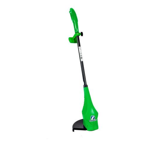 Bordeadora Indelplas Master 600W color verde 220V