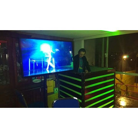 Dj Para Fiestas, Luz Y Sonido, Renta Audio E Iluminación