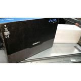 Tarjeta Aja Kona 3 + K3 Box Nueva