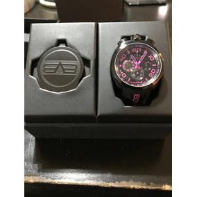 Reloj Bomberg Modelo Bolt-68