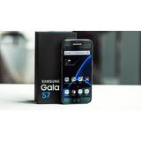 Galaxy S7 Libres Internacionales 4k Lte Nuevos