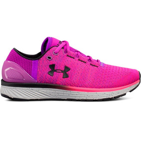 Tenis Atleticos Charged Bandit 3 Hombre Under Armour Ua2228