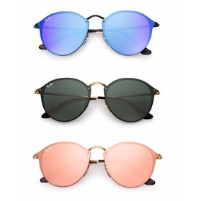 modelos lentes ray ban mujer