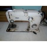 Maquina De Coser Pfaff Modelo 260 Excelente Estado