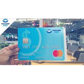 Cartão Mercado Livre Mastercard Sem Anuidade Sem Spc/serasa
