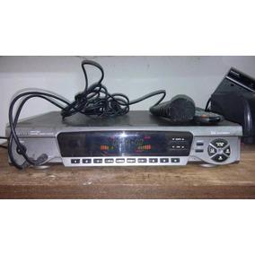 Videoke Raf Eletronic 2500