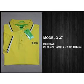 9fec5ff7db3b7 Polo Wear Infantil - Calçados, Roupas e Bolsas Amarelo no Mercado ...