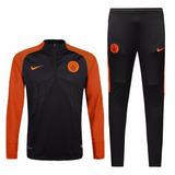 Conjunto Deportivo Manchester City Pantalon + Remera
