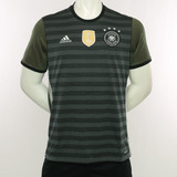 Camiseta Alemania Dfb Away adidas