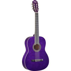 Violão Memphis Ac39 Roxo (loja W Music)