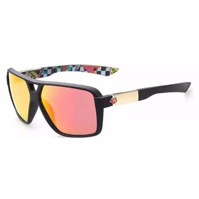 Lentes Fox Gafas De Sol Clarify Polarizados No Ken Block