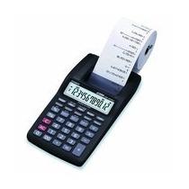 Calculadora Casio C/ Impressora Mini Printing 12 Dígitos
