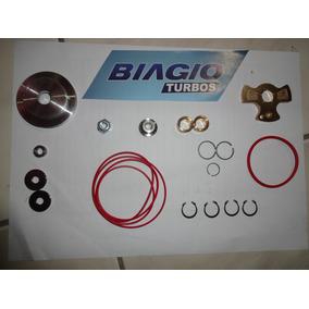 Kit Reparo Turbina Biagio Para Todos Os Modelos T2\t3\t4