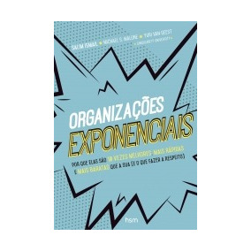 Organizacoes Exponenciais - Hsm