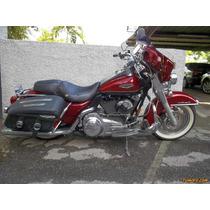 Harley Davidson Road King 501 Cc O Más