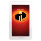 Tablet Noblex 7 Disney Increibles 2
