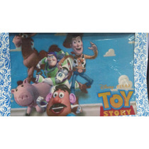 Lamina Comestible Para Torta De Toy Story O Intensamente