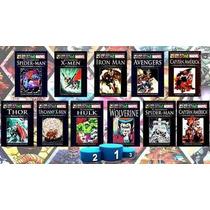 Coleccion Definitiva Marvel