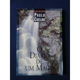 Livro - Diario De Um Mago - Paulo Coelho - Seminovo