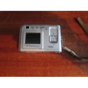 Hp E337 Camara Digital