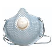 Respirador N95 U.s.a Moldex 2300 X 2 Und + 2 Pr Gte Latex