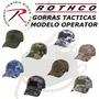 Gorra Rothco Original Tactica Gorras Colores Calidad Premium
