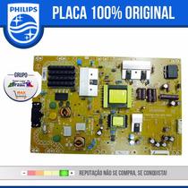 Placa Fonte Philips 39pfl4707g - 715g5194-p02-w20-002s