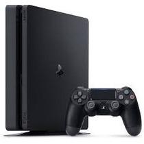 Consola Playstation 4 Slim 500 Gb + Joystick + Call Off Duty