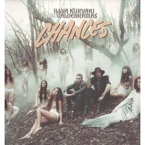 Vinilo Chances (2 Lp) - Illya Kuryaki & The Valderramas