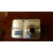 Camera Digital Sansung S860 8.1 Mp Nova