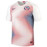 Camisa Chile Away 2019 Personaliza - Frete Grátis