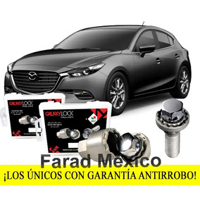 Birlos Seguridad Mazda 3 Hb I Touring Tm Envió Gratis