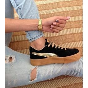 Calzado Deportivos Puma Para Dama