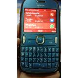 Nokia Asha 302 Funcionando Whatsapp Facebook De Personal